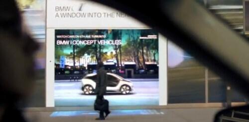 Artikelbild für: Promotion: BMW schaut in die Zukunft