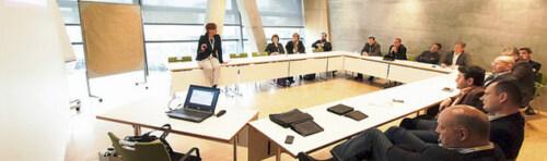 Artikelbild für: Kritik & Praxisbeispiele – greenmeetings und events Konferenz Nachbericht Teil 2