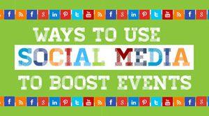 social-media-events-infografik