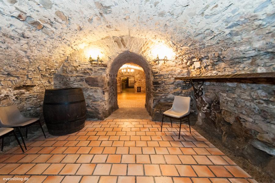 Weinkeller gestalten  Meetings & Incentives in Frankreich: Nantes - idyllische Weingüter ...