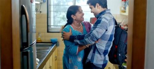 Artikelbild für: Best Practice Beispiel: emotionales Storytelling von British Airways India – A Ticket to Visit your Mum