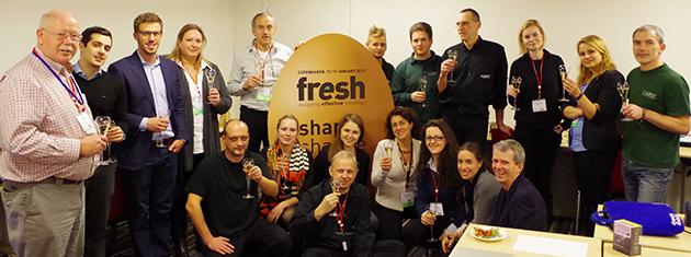 Artikelbild für: Green Meetings & Events: regelmäßiges Engagement & eine positive Grundhaltung – Beispiel Dänemark