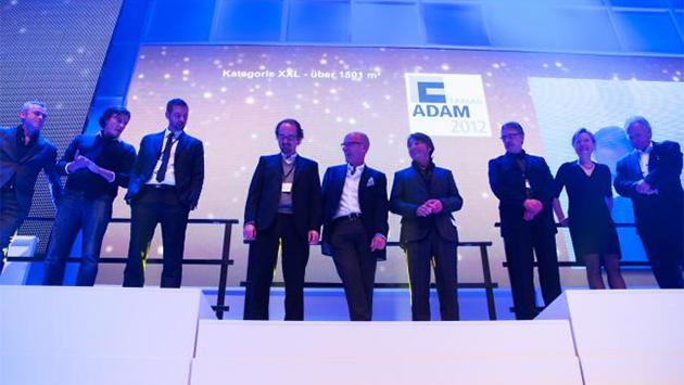Artikelbild für: Der Schwarm gewinnt – Urs Seiler über seine Erfahrungen als Juror beim ADAM Award
