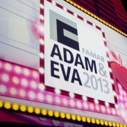 Fotos vom Adam & Eva Award 2013 in Leipzig Foto
