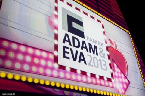 Artikelbild für: Fotos vom Adam & Eva Award 2013 in Leipzig