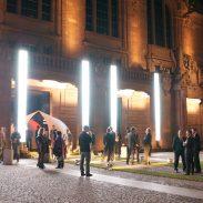 Fotos des ADAM & EVA Awards 2010 in Mannheim Foto