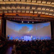 Fotos des ADAM & EVA Awards 2011 in Mannheim Foto