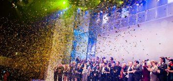 ADAM & EVA Award 2012
