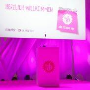 Fotos vom ADC Festival, Wettbewerb & Party 2011 in Frankfurt Foto