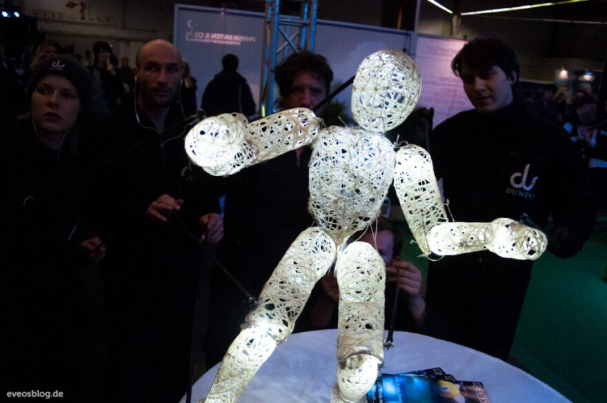 Artikelbild für: Aussteller Tipps für die BEST OF EVENTS 2013 in Dortmund