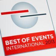 Fotos der Best of Events 2013 Foto