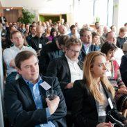 Fotos vom Crowdsourcing Summit 2012 in Köln Foto