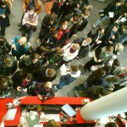 Fotos der Event High School 2010 Foto