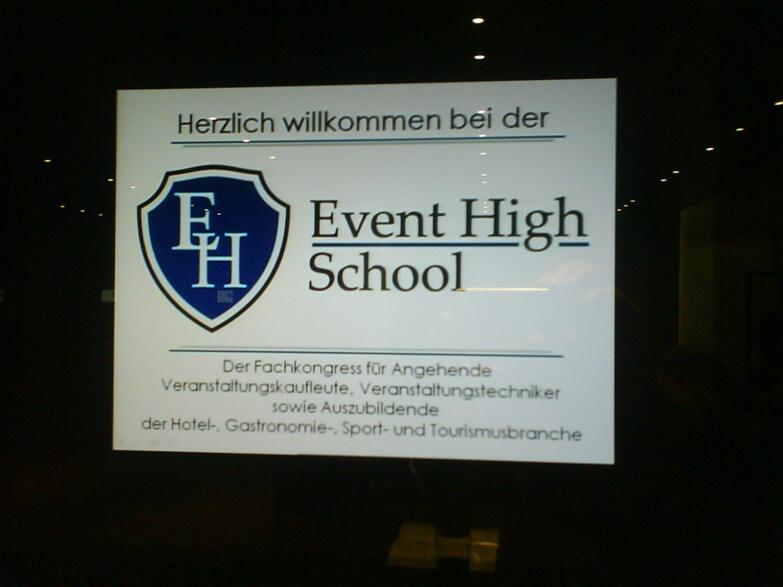 Artikelbild für: Fotos der Event High School 2010