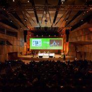Fotos der greenmeetings & events 2013 in Darmstadt Foto