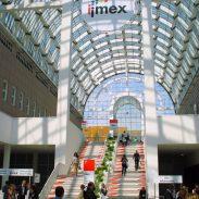 Fotos der IMEX & S.M.E.C. 2010 in Frankfurt Foto
