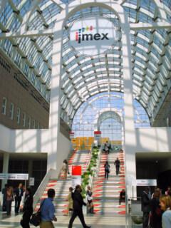 Artikelbild für: Fotos der IMEX & S.M.E.C. 2010 in Frankfurt