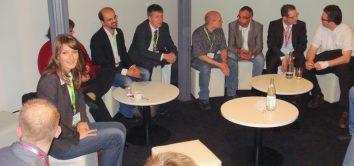 IMEX 2010, Frankfurt