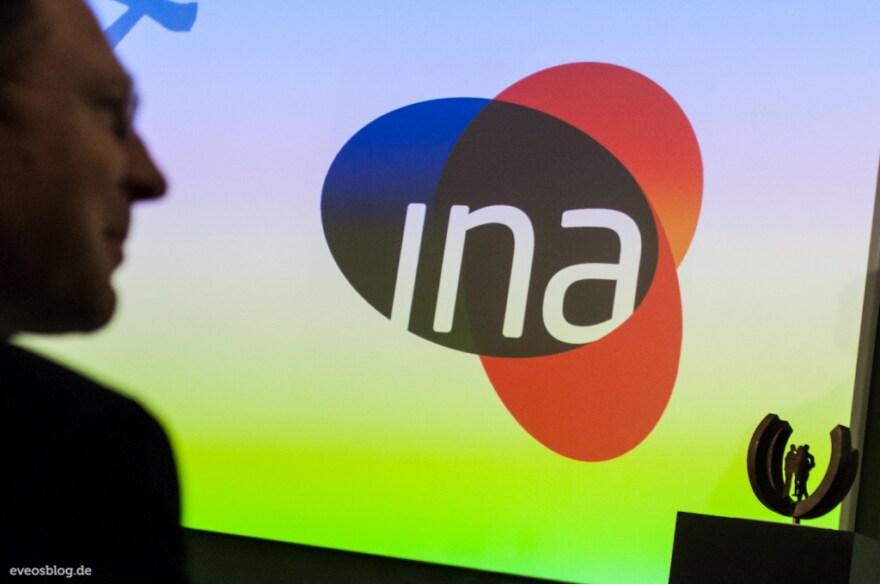 Artikelbild für: Fotos des INA & BEA Awards 2013