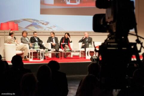 Artikelbild für: Fotos vom Medienforum NRW 2012, Köln