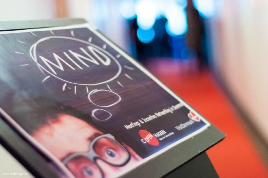 Artikelbild für: VisitDenmark: Fotos vom MINDevent Copenhagen 2012