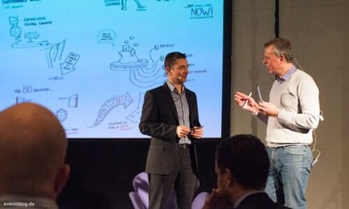 Artikelbild für: Wie sehen Agenturen der Zukunft aus? Beispiel: Mutabor eröffnet Kreativ-Zentrum in Hamburg