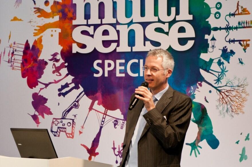 Artikelbild für: multisense Special – Eindrücke & Grundbegriffe der Multisensorik