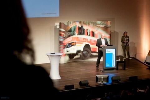 Artikelbild für: Fotos vom Kongress Sicherheitshalber / Feuerwehrakademie Düsseldorf