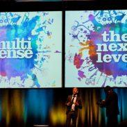 Fotos vom multisense Forum 2010 Foto