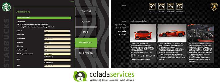 onlineanmeldung_coladaservice