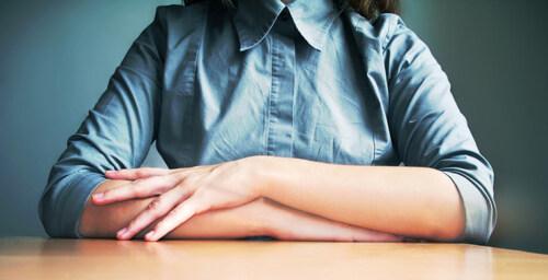 Artikelbild für: Widerspruch Mitarbeitersuche: der Druck zu perfekten Lebensläufen verdrängt die Leidenschaft, die wir suchen