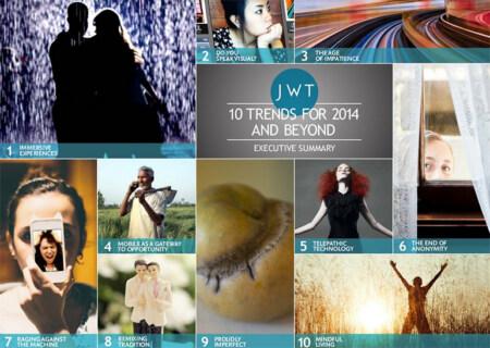 Artikelbild für: 10 gesellschaftliche Trends für 2014 und die Zukunft
