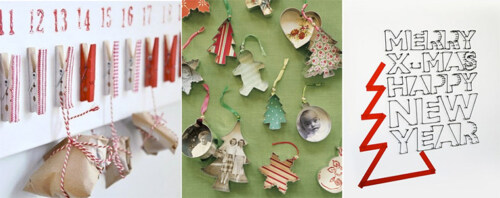 Artikelbild für: Event Deko Ideen: Weihnachtsdekoration im Büro & auf der Weihnachtsfeier