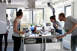 Event messe design ideen modulares regal und - Modulares kochen ...