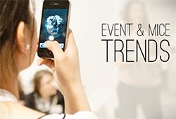 Artikelbild für: Über 50 Eventmarketing- & MICE-Trends für 2014