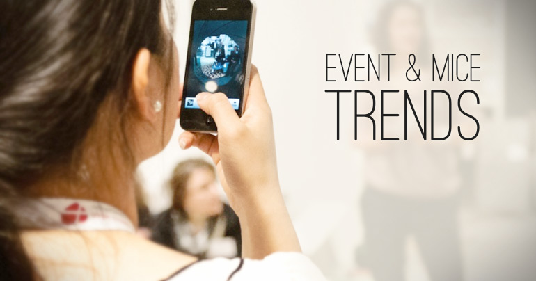 Event & MICE Trends