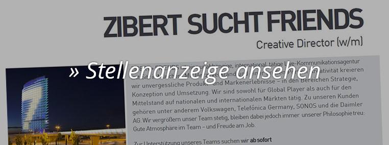 stellenanzeige-zibert-friends