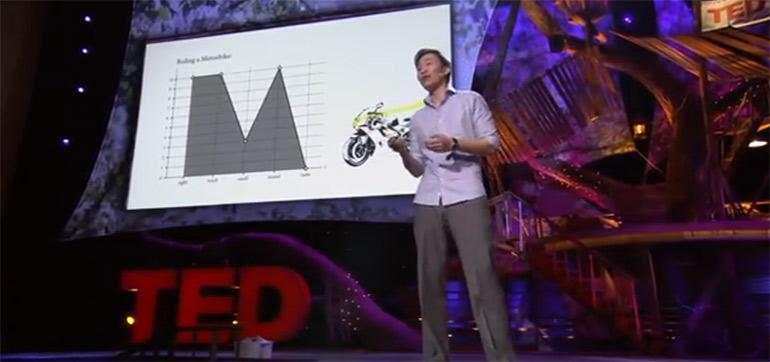 Multisensorik-Ted-talk