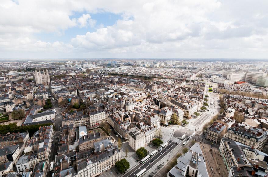 Artikelbild für: Fotos der Destination Nantes & Umgebung – Le voyage à Nantes
