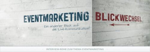"""Artikelbild für: Eventmarketing.Blickwechsel: Events sind in Firmen omnipräsent und dennoch häufig """"stuck in the middle"""""""