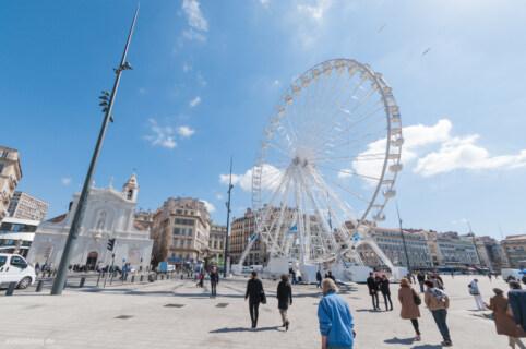 Artikelbild für: MICE Destination Marseille – Fotos & Eindrücke aus Südfrankreich