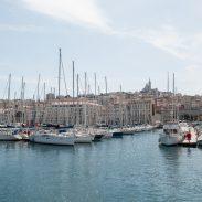 MICE Destination Marseille - Fotos & Eindrücke aus Südfrankreich Foto