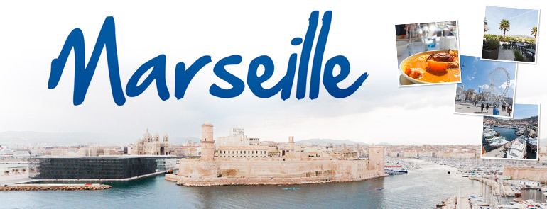 Marseille: Events und Incentives 2014 - Teil 1