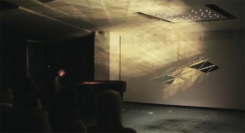 Artikelbild für: Symphonie Cinétique – The Poetry of Motion