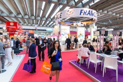 Artikelbild für: Fotos & Eindrücke von der IMEX 2014 in Frankfurt