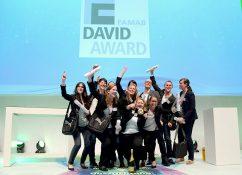 FAMAB David Awards 2014