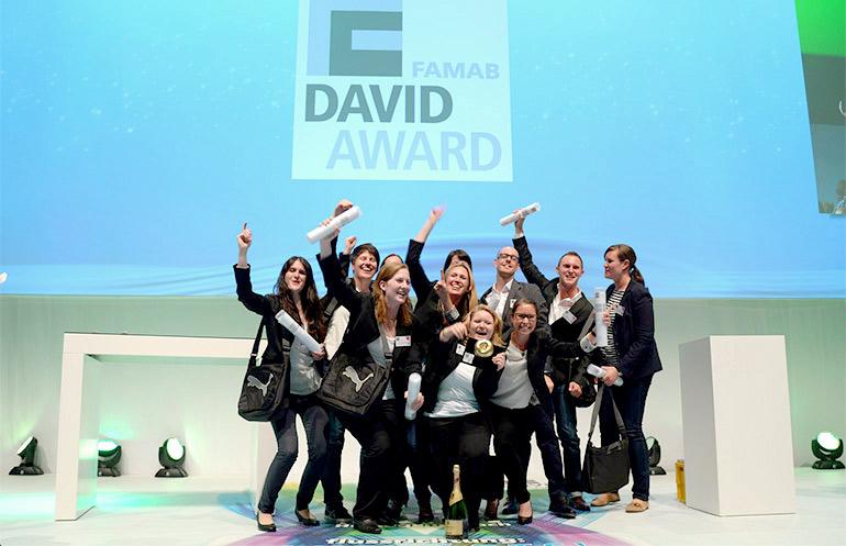 Artikelbild für: David Award 2014: Gewinner & Jury-Eindrücke – ein spannender Nachwuchs-Award, aus mehreren Gründen