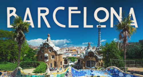Artikelbild für: MICE & Tourismus Marketing: 5 Videokünstler, 5 Techniken, 5 Videos über Barcelona und Katalonien