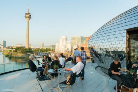 Artikelbild für: Fotos der Irland MICE-Roadshow 2014 im Hyatt Regency Düsseldorf