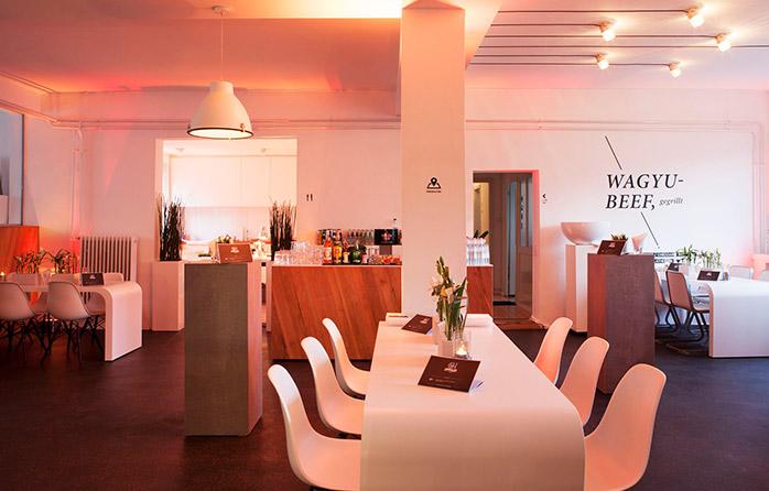 """Artikelbild für: Marketing mit Leidenschaft und weniger Marke: Geschmackshandwerk & die Eventreihe """"Wave of Taste"""""""